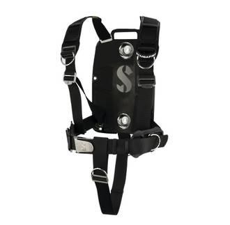 Scubapro S-Tek Pro Harness Aluminium
