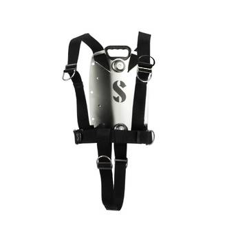Scubapro S-Tek Pure Harness Stainless