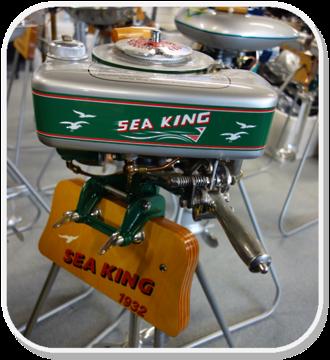 1932 Seaking