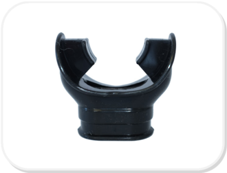 Standard Silicone Mouthpiece
