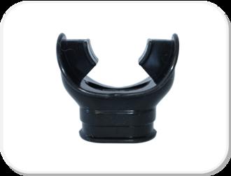 Standard Silicone Mouthpiece
