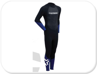 Prodive Extreme Limits Steamers Womens