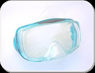 Tusa Hyperdry Purge Mask