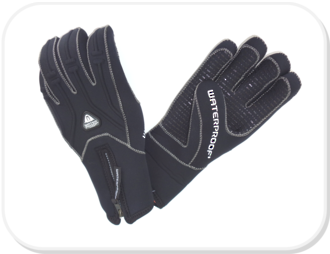 Waterproof Dive Gloves