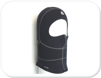 Waterproof Dive Hood