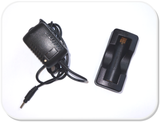 Ferei CR18650 Battery charger