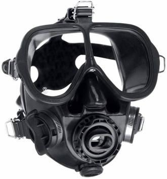 Scubapro Full Face Mask