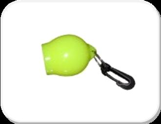 Scuzz Ball