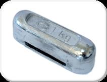 1KG Bullet Weight
