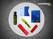 The Essentials Package!