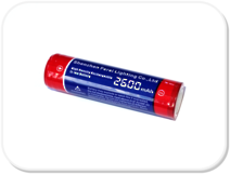 Ferei CR18650 Battery