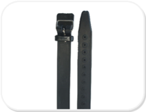 Knife leg straps