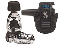 Scubapro MK25 EVO / D420