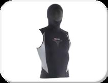 Mares Flexa Hooded Vest - Mens