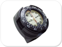 PD Hose Mounted Compass