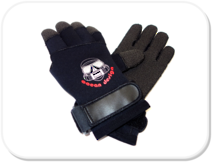 Performance Diver Kevlar Gloves