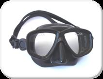 Pro Dive Sport Mask