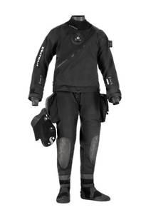 Scubapro Evertec Breathable Drysuit