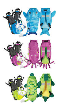 Sea Pals JR Set