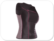 Sharkskin Chillproof Vest - Womens