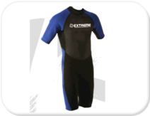 Prodive Extreme Limits Springsuit Child