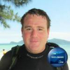 PADI Course Director Andy Stewart