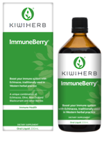 Kiwiherb ImmuneBerry
