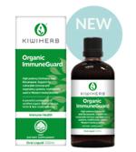 Kiwiherb Organic ImmuneGuard