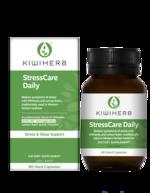 Kiwiherb StressCare Daily CAPSULES ®