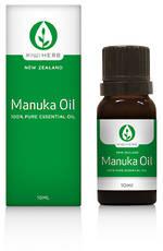 Kiwiherb Manuka Oil