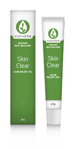 Kiwiherb Skin Clear Gel (out of stock)