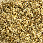 Elderflower Dried Herb