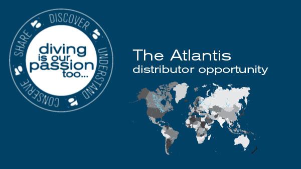 Atlantis-distributor
