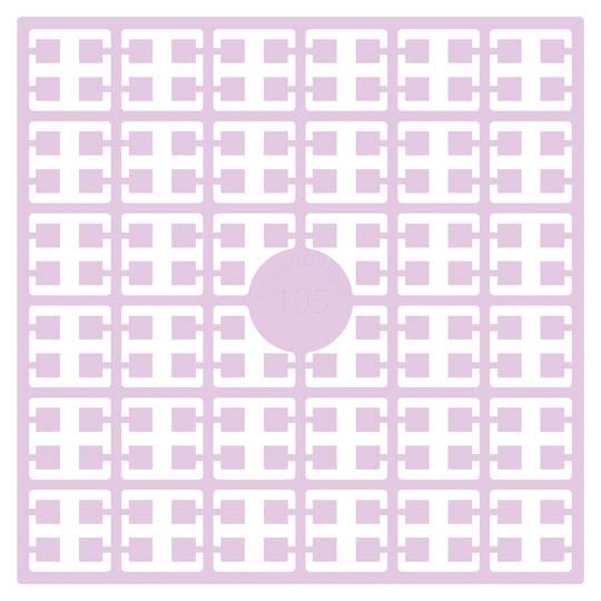 Pixel-Square Colour 105