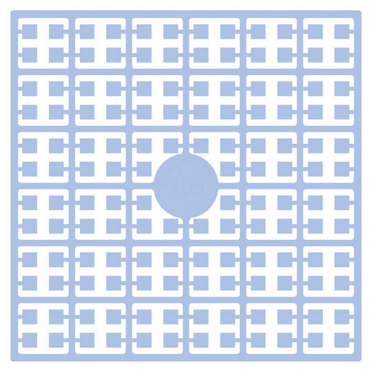Pixel Square Colour 109