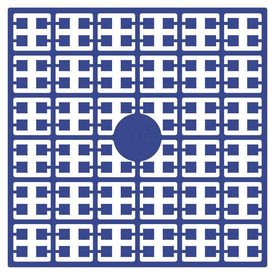 Pixel Square Colour 110