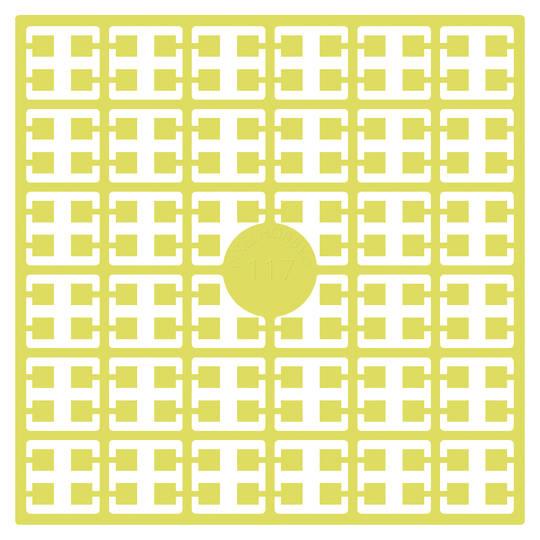 Pixel Square Colour 117