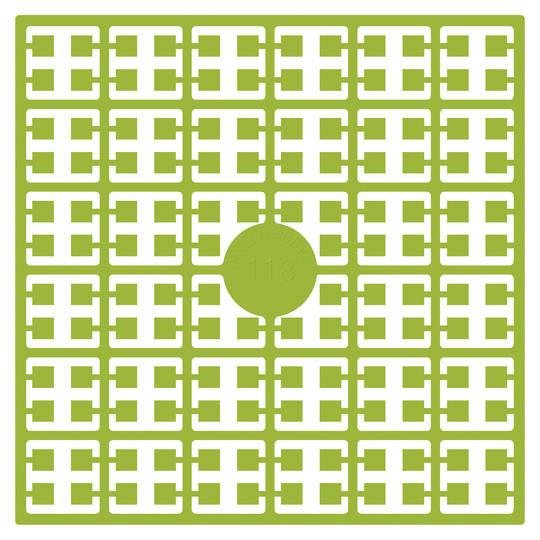 Pixel Square Colour 118