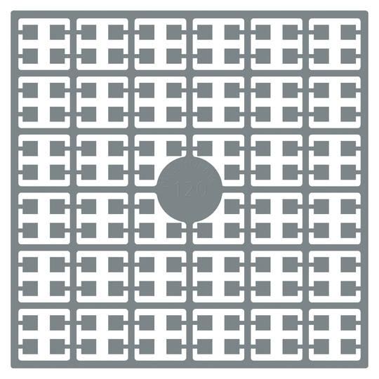 Pixel Square Colour 120