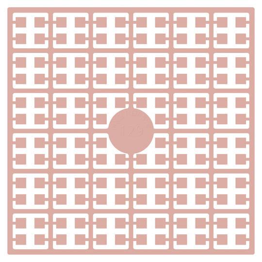 Pixel Square Colour 129