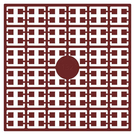 Pixel Square Colour 132