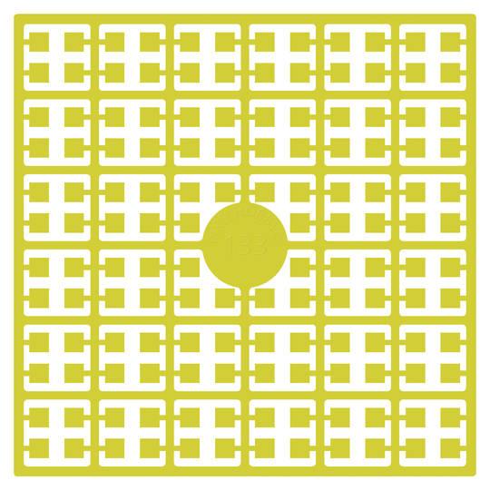 Pixel Square Colour 133