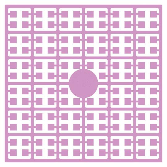 Pixel Square Colour 139