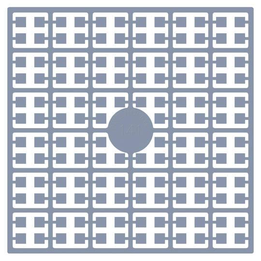 Pixel Square Colour 141