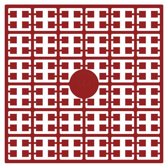 Pixel Square Colour 144