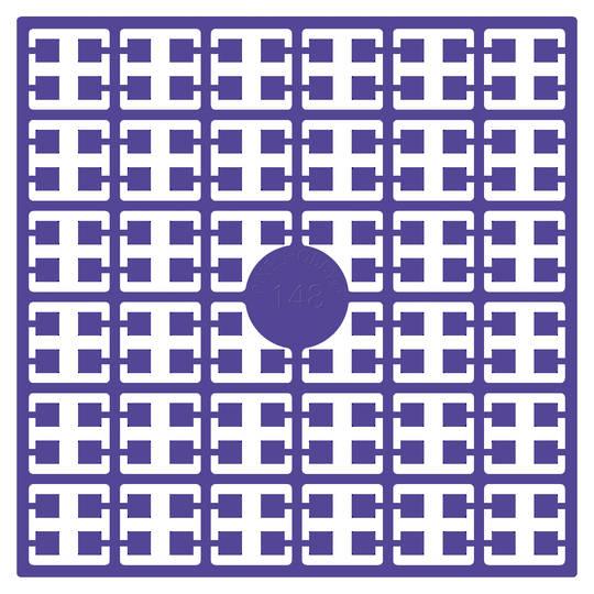 Pixel Square Colour 148