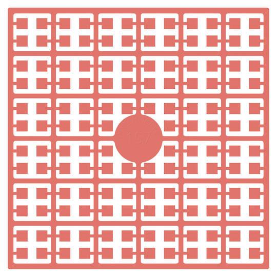 Pixel Square Colour 157