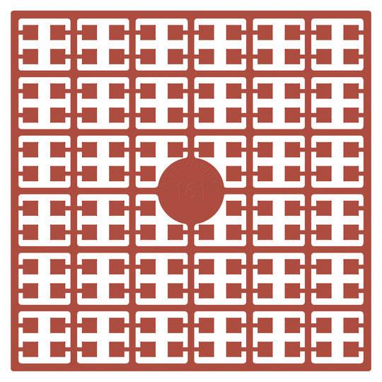 Pixel Square Colour 161