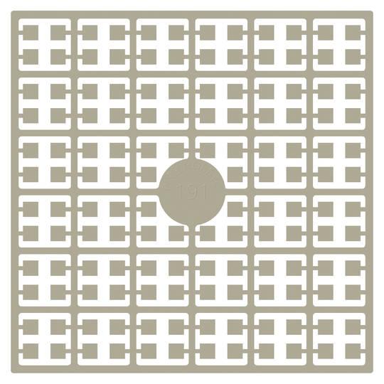 Pixel Square Colour 191