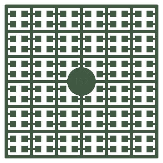 Pixel Square Colour 192